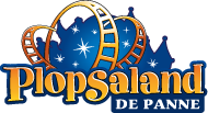 Official partner Plopsaland De Panne